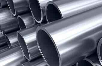 Кольца для колодцев из нержавеющей стали