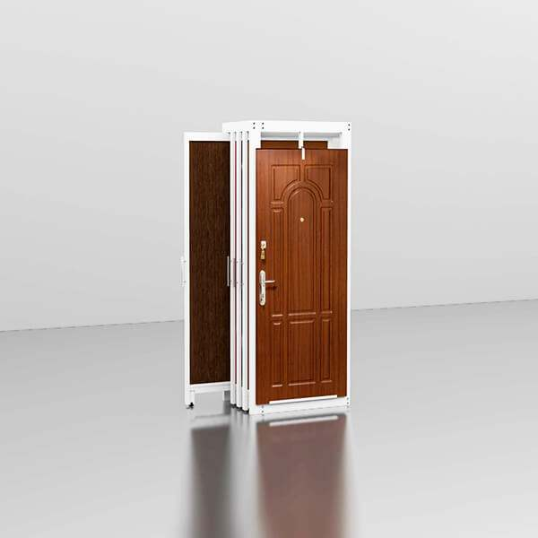 Стенд для дверей