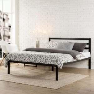 Кровать в стиле ЛОФТ 11