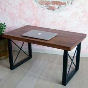 Журнальный столик лофт 10