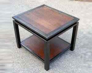 Журнальный столик лофт 13