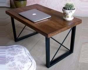 Журнальный столик лофт 5